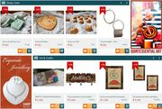 FleAffair : India's 1st Online Flea Marketplace : Everything Handmade