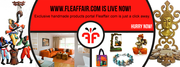 FleAffair : Bangalore 1st Online Flea Marketplace : Arts & Crafts