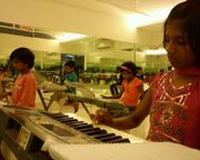 Learn To Play Keyboard in Secunderabad.