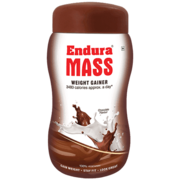 Endura Health Series - Best Bodybuilding Supplements in India