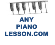 Get the best Piano Notes & Chords of any song
