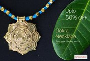 Buy Handmade Jewellery in Odisha